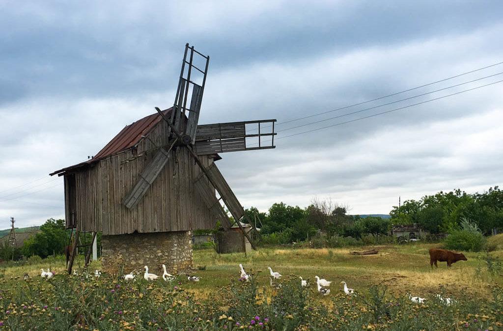 Beshalma – The Soviet Village that Time Forgot