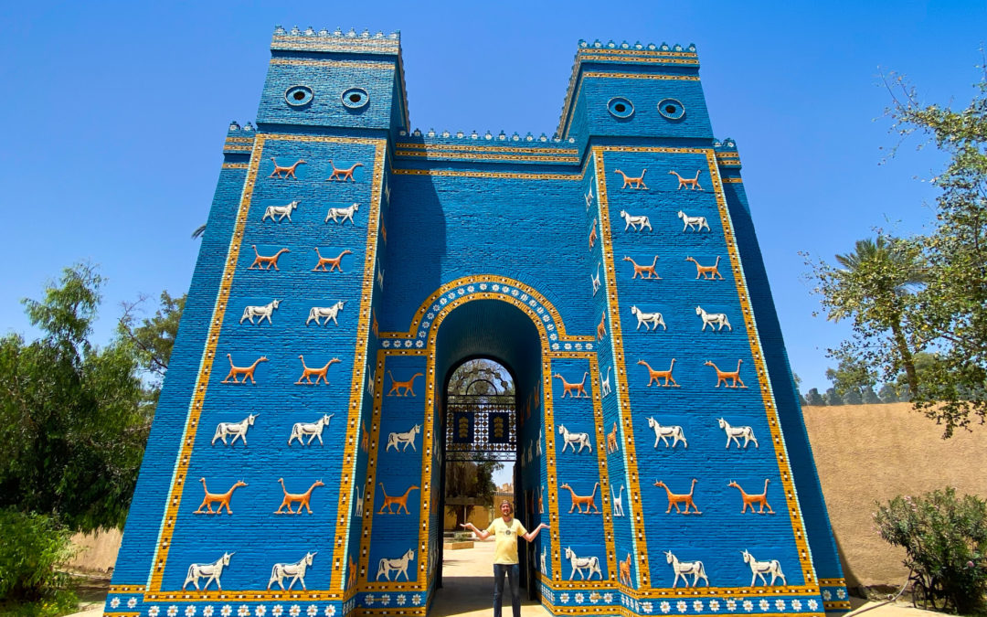 Babylon: Visiting the Fabled City
